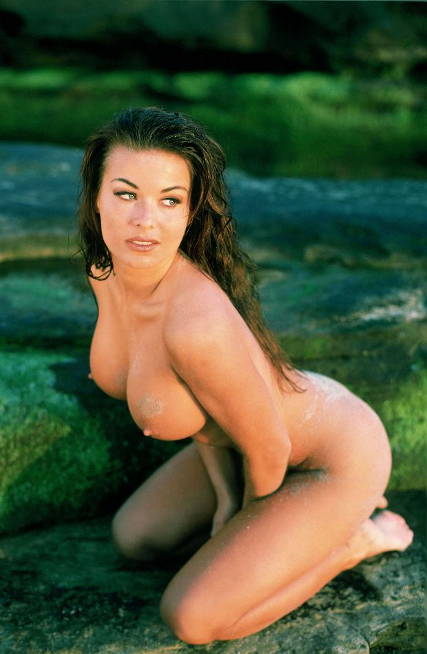 """Sep 29, 2005; London, England, UK; EXCLUSIVE! Ex Baywatch babe CARMEN ELECTRA was born in Sharonville, Ohio, on 20 April 1972. At 5'3"""" Carmen's real name is Tara Leigh  Patrick. She released a self-titled album for Prince's Paisley Park label in 1992 after being discovered by Prince. Carmen was once married to Basketball player Dennis Rodman and is now married to guitarist David M. Navarro. She has a Strip Tease Exercise video out."""