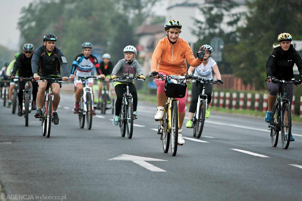 ŠKODA Poznań Bike Challenge