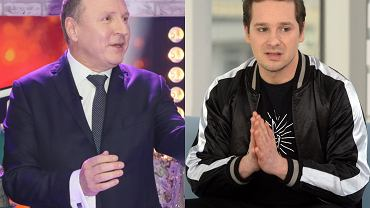 Jacek Kurski, Krzysztof Zalewski