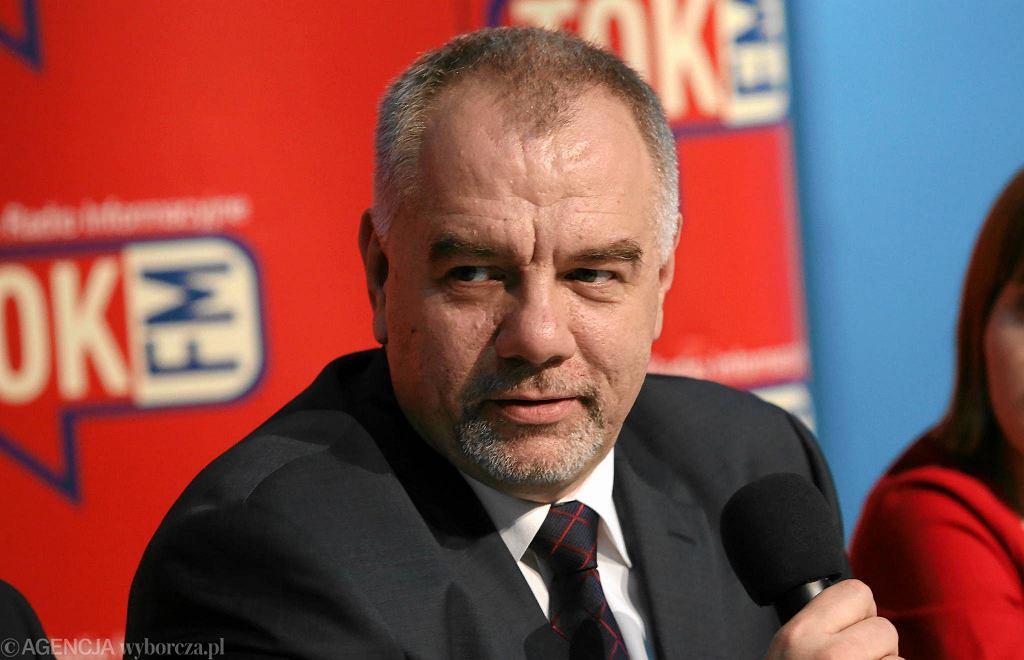 Jacek Sasin (PiS)