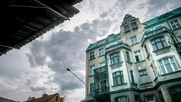 Kamienica przy ul. Garbary 41 zamieni się w apartamentowiec dla poznańskich seniorów