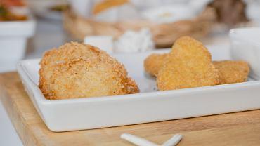 KFC testuje bezmięsne nuggetsy