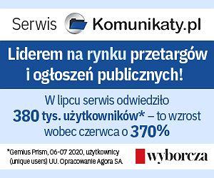 Komunikaty.pl liderem