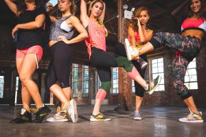 Reebok Women's Fitness Camp już 8 czerwca w Warszawie