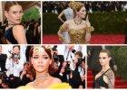 Met Gala 2015: 10 najlepszych makijaży gwiazd. Który najpiękniejszy?