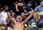 Copa Libertadores. Kibice Boca Juniors ćwiczą doping. Coś niesamowitego [WIDEO]