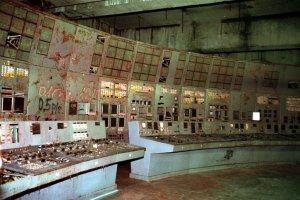 Czarnobyl. Mimo katastrofy energia atomowa dobrą alternatywą dla kopalin