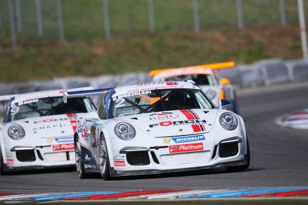 Porsche Platinum GT3 CCCE | Finał w Poznaniu