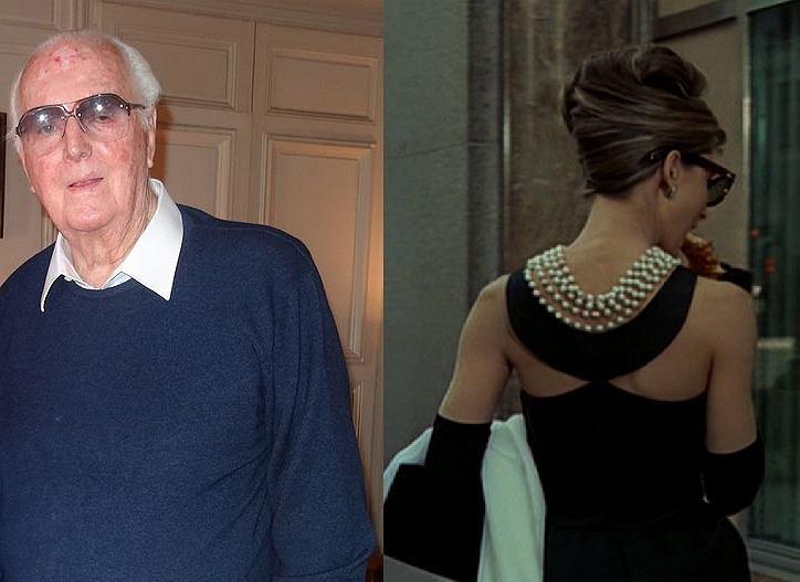 afe80a63 Hubert de Givenchy nie żyje. Jeden z największych kreatorów mody w ...