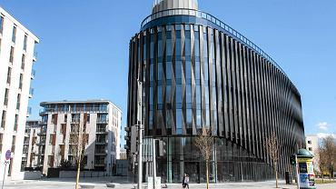1. Biurowiec Polskiej Spółki Gazownictwa (Ludna/Kruczkowskiego) - efektowny, zaprojektowany przez pracownię Kuryłowicz & Associates budynek został oddany do użytku kilka tygodni temu. Powstał na miejscu dawnej gazowni