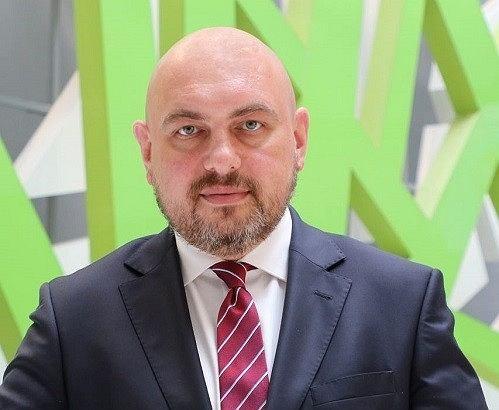 Krzysztof Kuśmierowski
