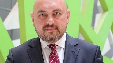 Krzysztof Kuśmierowski odchodzi. Sześć dni temu został prezesem spółki, do której należy Turów