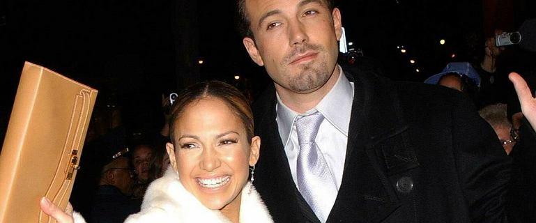 Lopez oficjalnie potwierdziła związek z Affleckiem. Opublikowała romantyczne zdjęcie