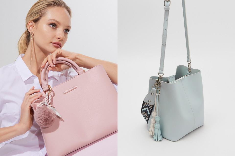 Modne torebki jesień 2020