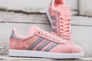 Adidas Gazelle - hit wśród sneakersów! Modele na co dzień w świetnych kolorach