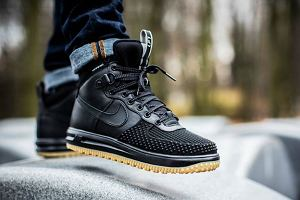 Nike w zimowej odsłonie. Modele, które sprawdzą się w każdą pogodę!