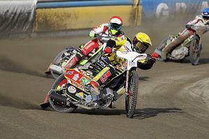 Speedway, czyli żużel po polsku
