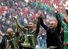 Zdobycie mistrzostwa Polski, jak pocałunek śmierci dla trenera? Interesująca statystyka