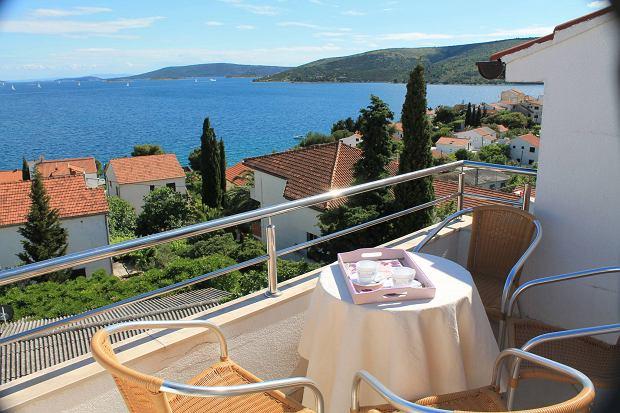 Chorwacja - idealna na wyjazd we dwoje