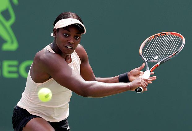 Roland Garros. Madison Keys i Sloane Stephens pierwszymi półfinalistkami