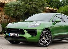 Porsche Macan wraz z nową generacją stanie się samochodem elektrycznym