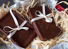 Domowa czekolada - ugotuj