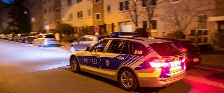 Niemiecka prasa o aferze w policji: zaostrzyć procedury zatrudniania