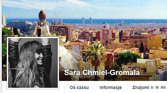 Sara Chmiel-Gromala