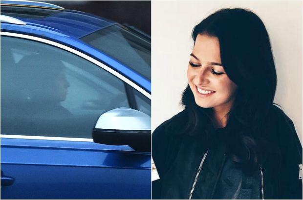 Zdjęcie numer 0 w galerii - Anna Lewandowska testuje nowy samochód. Jego cena przyprawia o zawrót głowy, ale to idealny wybór dla bogatej, młodej mamy