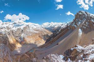 Himalaje dla początkujących - jak wygląda droga do Annapurna Base Camp?