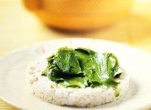 Zielone masełko - ugotuj