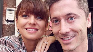 Anna Lewandowska jest w ciąży
