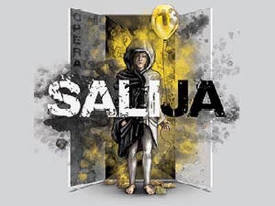 Opera dla młodzieży 'Salija' jnuż w listopadzie w Filharmonii Gorzowskiej