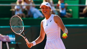 Iga Świątek utrzymała ósme miejsce w rankingu WTA
