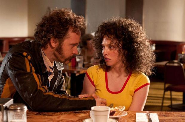Kadr z filmu 'Królowa XXX'