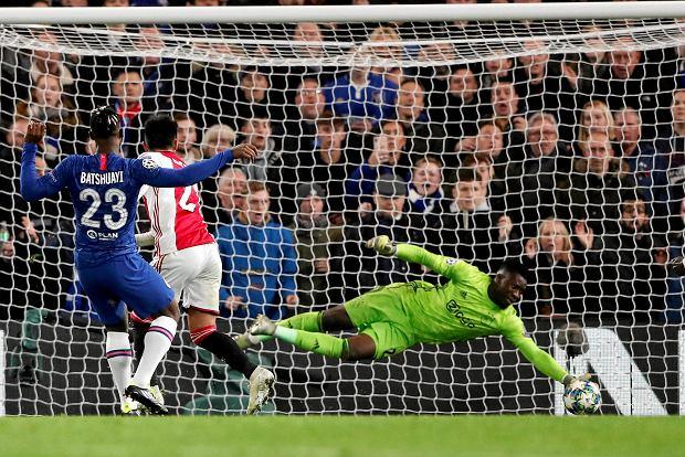 Najdroższy bramkarz świata okazał się niewypałem. Chelsea ma już następcę. Wkrótce transfer
