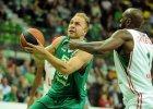 Euroliga: Dziś o 19 w Zielonej Górze - taki rywal, że strach... i nadzieja!