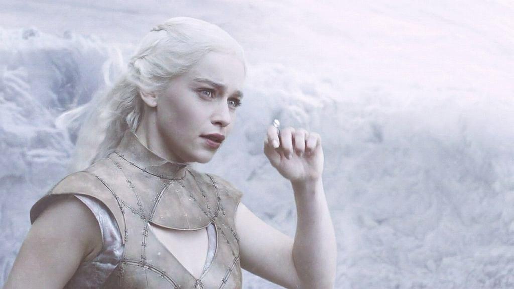 Daenerys na Północy