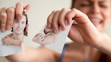 Rozstanie, zdjęcie ilustracyjne