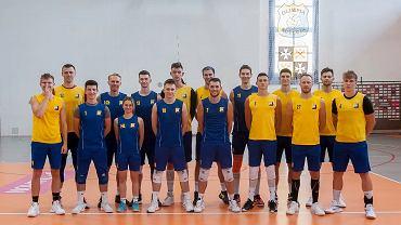 Pierwszoligowa siatkarska Olimpia Sulęcin przed sezonem 2021/22