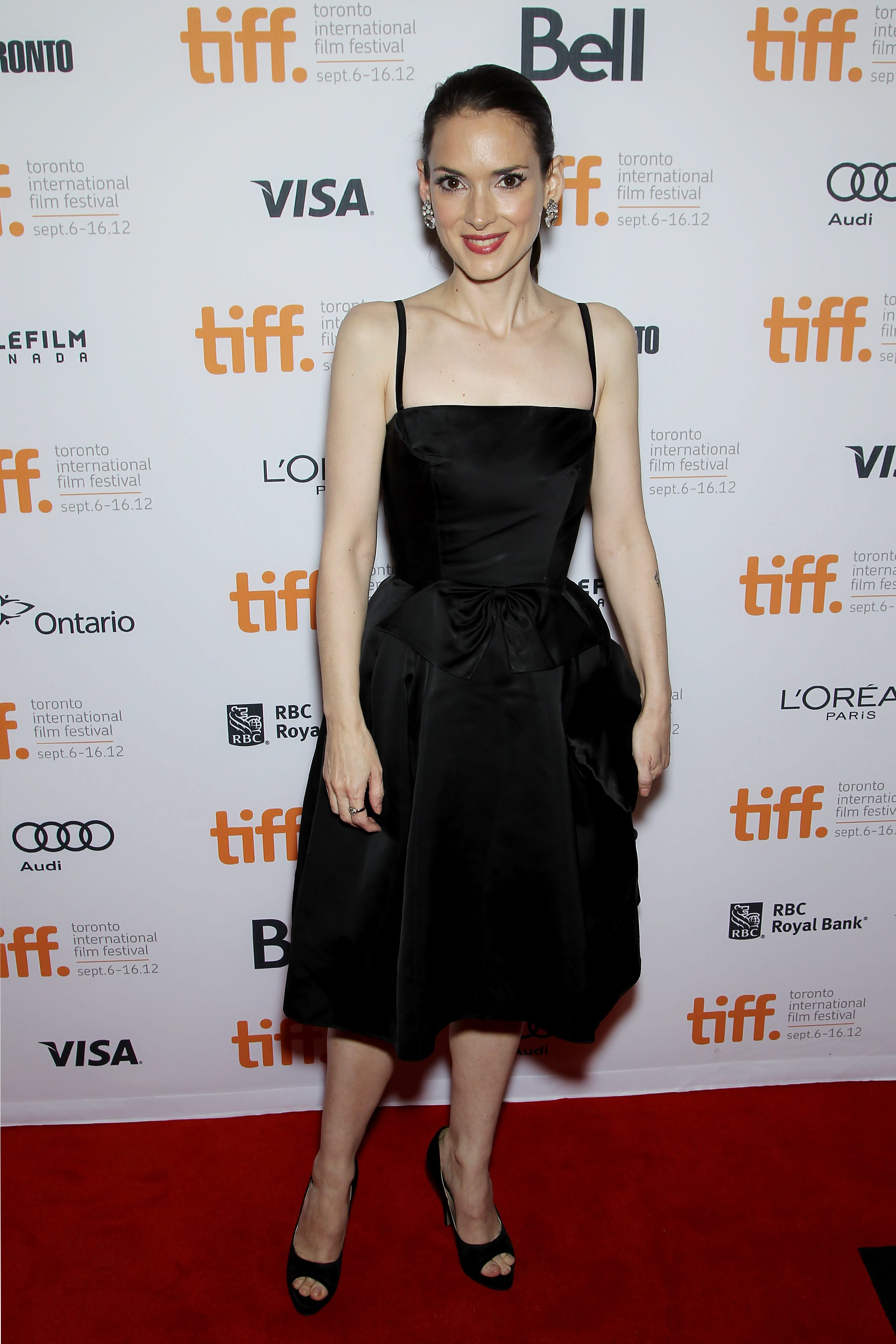 "Winona Ryder attends the premiere for ""The Iceman"" at The Princess of Wales Theatre during the Toronto International Film Festival on Monday Sept. 10, 2012, in Toronto. (AP Photo/Starpix, Marion Curtis) -PICTURED: Chris Evans -PHOTO by: Marion Curtis/StarPix -FILENAME: MC590722.JPG -LOCATION: Princess of Wales Theatre, Toronto Startraks Photo New York, NY For licensing please call 212-414-9464 or emailToronto, ON, Canada - 09/10/2012 - ""The Iceman"" Photo Call - 2012 Toronto International Film Festival -PICTURED: Chris Evans -PHOTO by: Marion Curtis/StarPix -FILENAME: MC590722.JPG -LOCATION: Princess of Wales Theatre, Toronto Startraks Photo New York, NY For licensing please call 212-414-9464 or email"