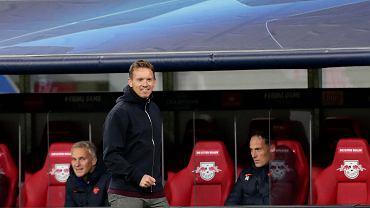 Nagelsmann może zastąpić Jose Mourinho. Kierunek Premier League?