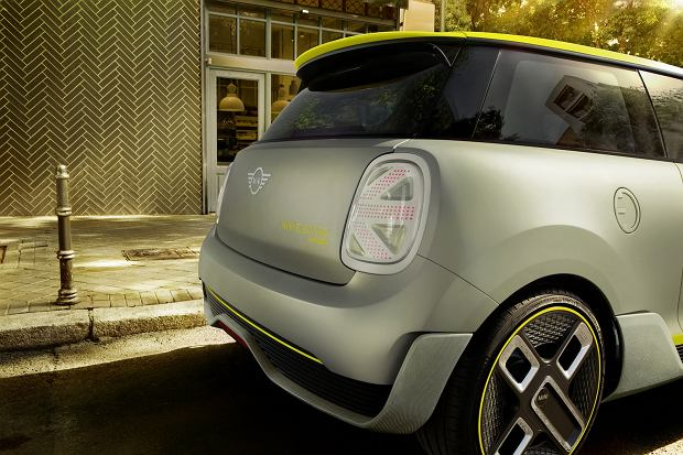Mini Electric Concept