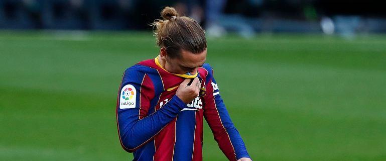 """Griezmann przerwał milczenie! Tak traktuje go Leo Messi. """"Zauważam to każdego dnia"""""""