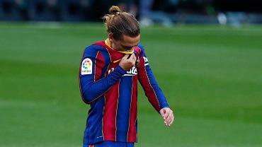 Griezmann przerwał milczenie! Tak traktuje go Leo Messi.