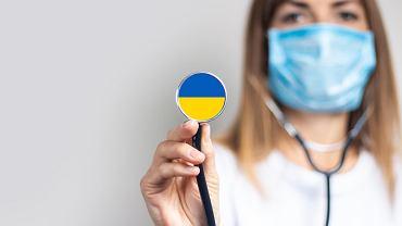 Nie udało się otworzyć przychodni ukraińskiej w Rybniku, bo nie znaleziono lekarza - zdjęcie ilustracyjne