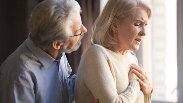 Nerwica serca - czym jest? Przyczyny, objawy, leczenie. Zdjęcie ilustracyjne