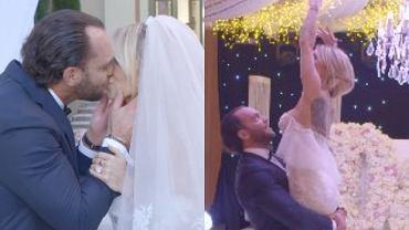 Doda nagrała teledysk w dniu ślubu