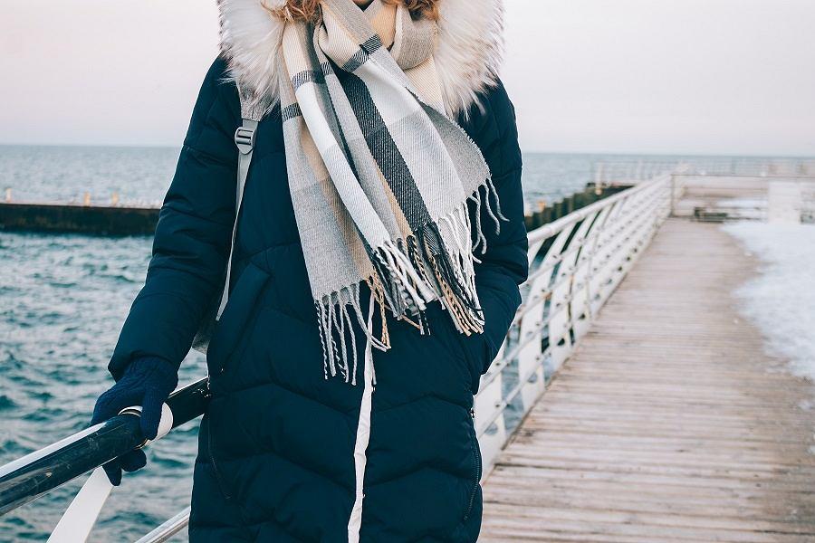 Kurtki zimowe 2019 damskie