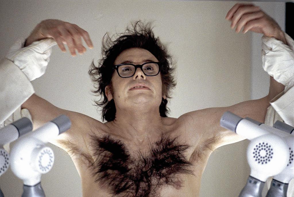 Kadr z filmu 'Austin Powers: Agent specjalnej troski'